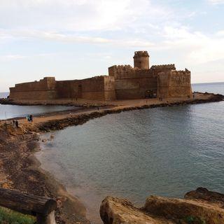 03. Sapori di Viaggio ci porta in Calabria, nell'area del Cirotano