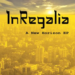 InRegalia Is Back On ITNS Radio