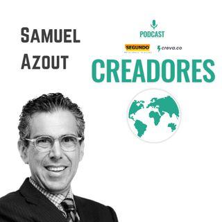 14: Samuel Azout - El éxito no es un sprint, es una maratón