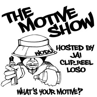 The Motive Show interview w/ Mikey Mike