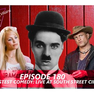 Greatest Comedy: Live at South Street Cinema