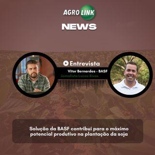 Podcast - Momento BASF: solução contribui para o máximo potencial produtivo na plantação da soja