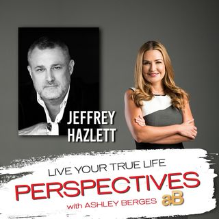 Get Rid of Your NaySayers with Jeffrey Hayzlett  [Ep. 601]