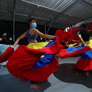 ¿Murió el Carnaval de Barranquilla con la pandemia?