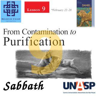 566-Sabbath School - Feb.22 Sabbath