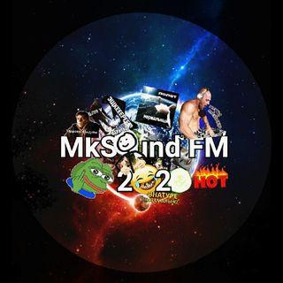 Episode 2 - MkSound FM 26.12.2019