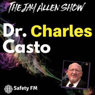 Dr. Chales Casto