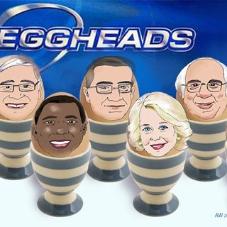 Trumpism and the Eggheads