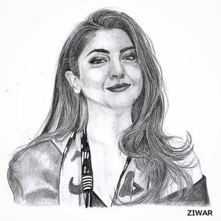 Episode 2 : Zahra Sahebzada