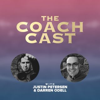 Episode 5 - Coaching Across Borders