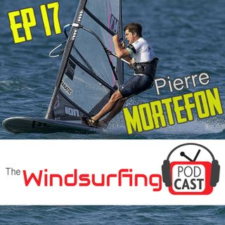 "#17 - Pierre Mortefon: ""It's impossible to be friends when you're fighting for a World Title"""