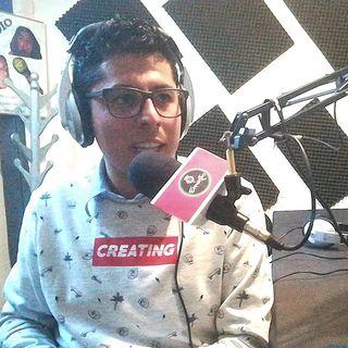 Entrevista Programador Juan D. Fernandez