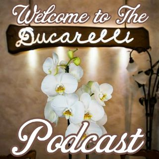 Dove Siamo? Where Are We? Ducarelli Podcast E 1
