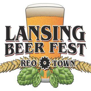 BTM: Lansing Beer Fest with Paul Starr