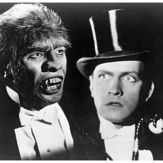 Markhams Story Dr.Jekyll And Mr.Hyde Old Time Radio