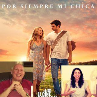 "Sesión de cine en línea - ""Forever my girl/Por siempre mi chica""  Comentarios de David Hoffmeister traducidos por Marina Colombo"
