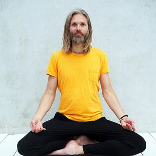 Loslaten - Geleide meditatie
