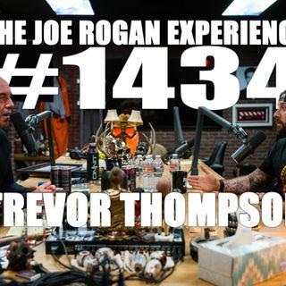 #1434 - Trevor Thompson