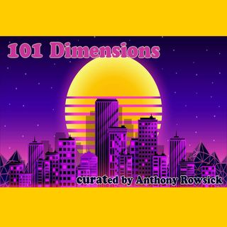 101 Dimensions - March 2019-1