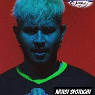Artist Spotlight - Jandro | @Iam_Jandro