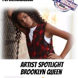 Artist Spotlight -  Brooklyn Queen | @BrooklynQueen03