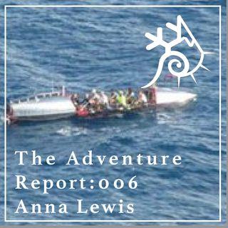 ARP:006 Anna Lewis