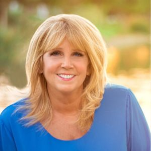 Ep021: Laura Worley - Tapping and Transformational Intensive, Free Yourself