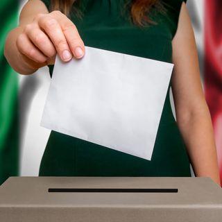 I risultati delle elezioni: tutto in 7 minuti