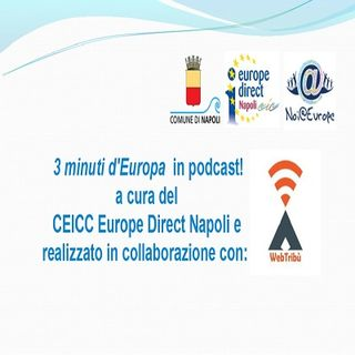 3 minuti d'Europa - Il Podcast! Fare carriera nell'UE