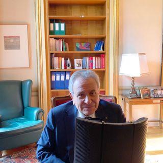 Angelo Buscema - La Corte e il bilancio come bene pubblico
