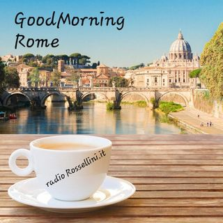 GoodMorningRome! 18-3-2019