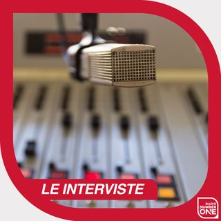 Le interviste di Radio Number One