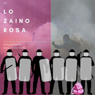 Lo Zaino Rosa