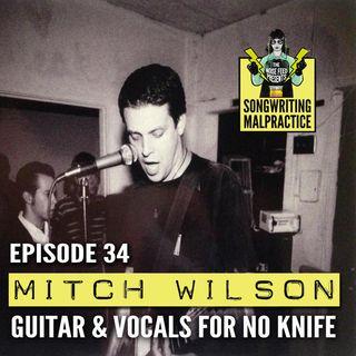 EP #34 Mitch Wilson