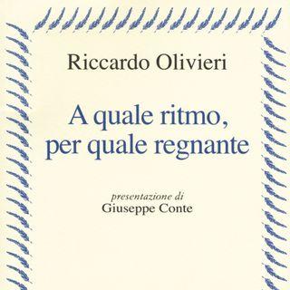 "Riccardo Olivieri ""A quale ritmo, per quale regnante"""