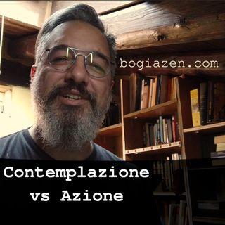 Contemplazione vs Azione #contemplazione #azione #paceinteriore #lavitachedanza s2e29.2