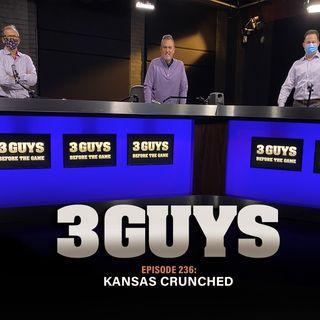 Kansas Crunched with Tony Caridi, Brad Howe and Hoppy Kercheval