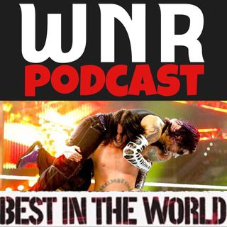 WNR161 BEST IN THE WORLD