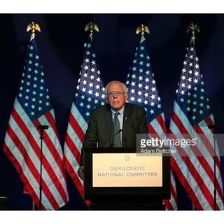 The Third Party and Bernie Sanders