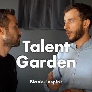 Un giardino di talenti, un network di coworking. - TALENT GARDEN