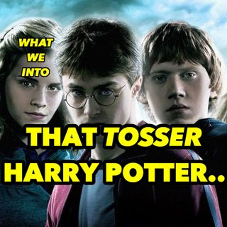 HARRY POTTER & THE HALF BLOOD PRINCE: A Blast From The Past (Snow Day!) Re-Review