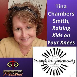 Tina Smith - Raising Kids on Your Knees