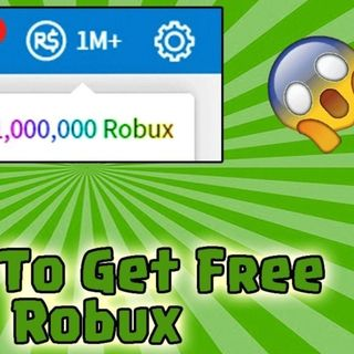 Roblox Cheats For Robux