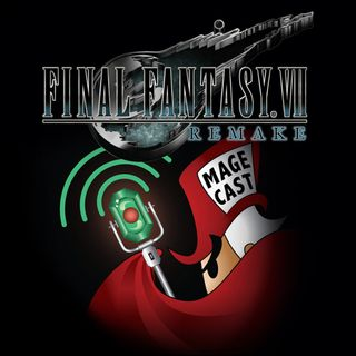"#055 - ""Reunion"" (Final Fantasy VII Remake)"