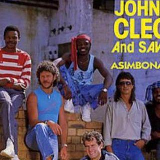 Asimbonanga - Johnny Clegg & Savuka