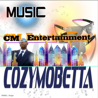 Cozy mobetta R&B singer from P