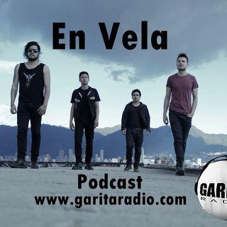 Fulfher con *En Vela*-Entrevista-GaritaRadio.com