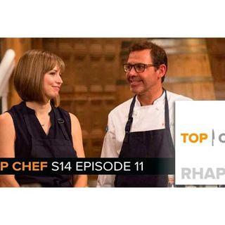 Top Chef Season 14 Episode 11 | Adios Charleston, Hello James Beard