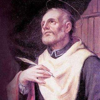 San Juan de Kety, sacerdote