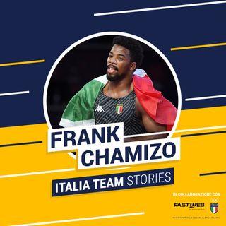 Italia Team Stories - Frank Chamizo